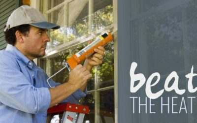Keeping Your Home Cool and Efficient