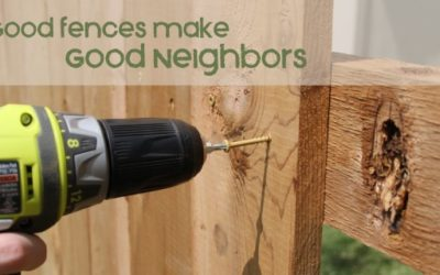 The Right Fence for You