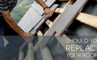 What to Consider During a Roof Inspection